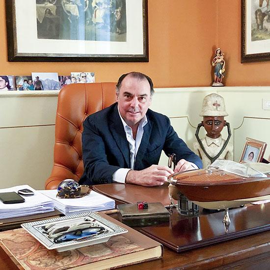 Dottor Giulio Tambelli Caredent Perugia