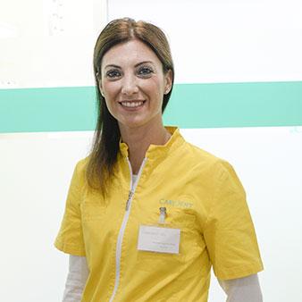 Roberta Rossi Caredent Perugia