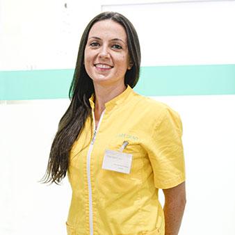 Sabrina Palomba Caredent Perugia