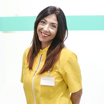 Silvia Cicioni Caredent Perugia